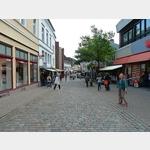 7 - Fußgängerzone in Höxter