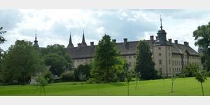 6 - Kloster Corvey bei Höxter