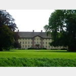 7 - Kloster Corvey bei Höxter, Nordseite