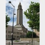Le Havre, Kirche St. Joseph