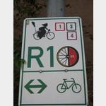 Holtemme-Radweg