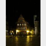 Quedlingburg bei Nacht 1