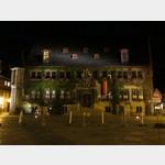 Quedlingburg bei Nacht 2