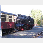 Selketalbahn 2
